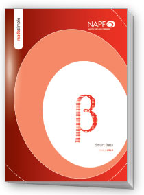 Smart Beta Made Simple cover