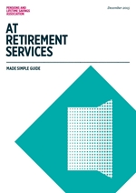 At Retirement Services Made Simple