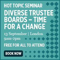 Diversity Hot Topic Seminar