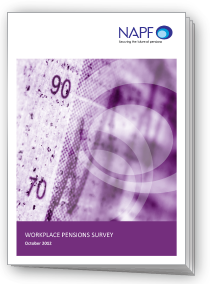 Workplace Pensions Survey